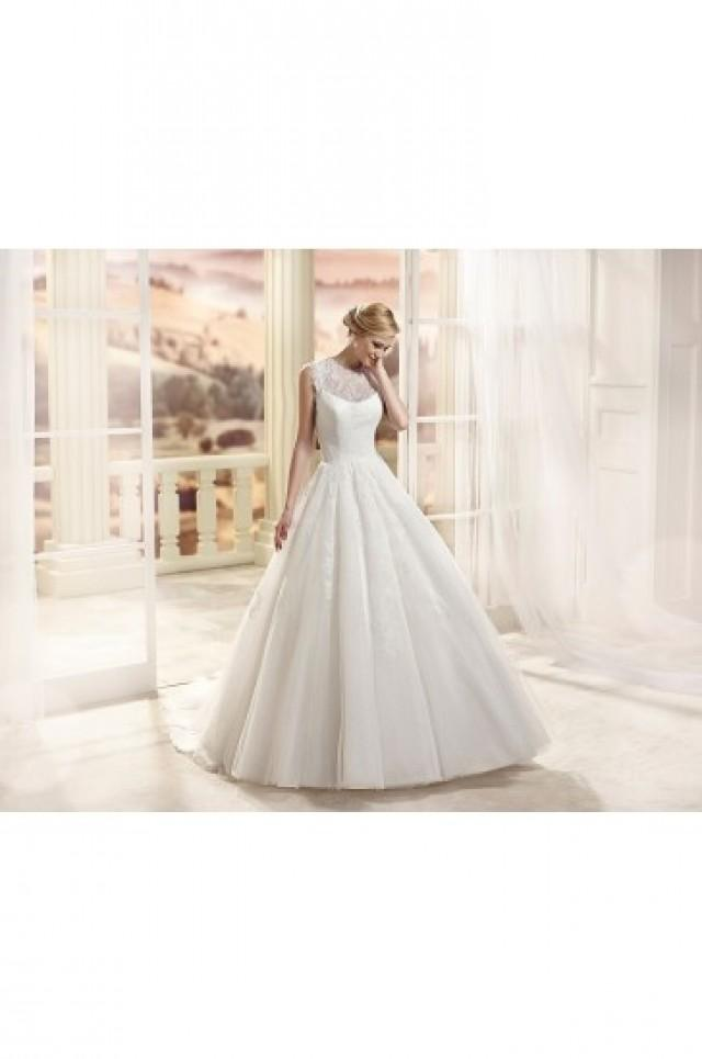 wedding photo - Eddy K Wedding Gowns 2015 Style EK1010
