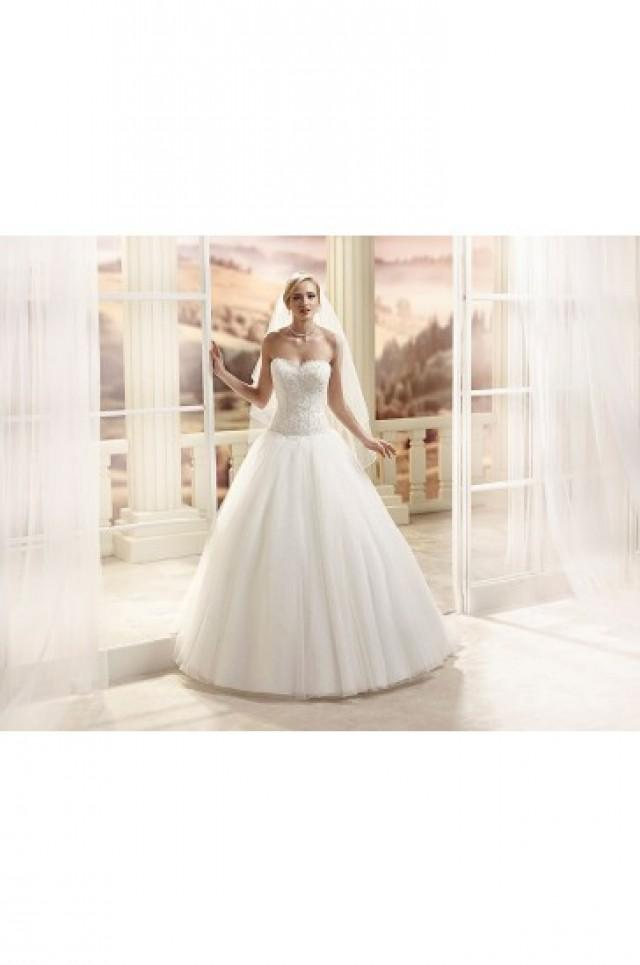 wedding photo - Eddy K Wedding Gowns 2015 Style EK1013