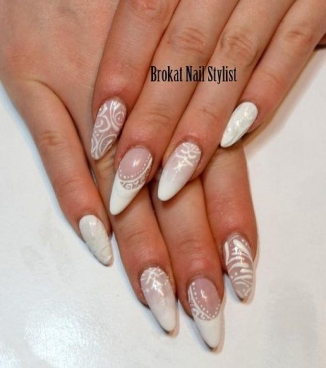 Wedding Nail Art Designs: Wedding Nail Art #2282194
