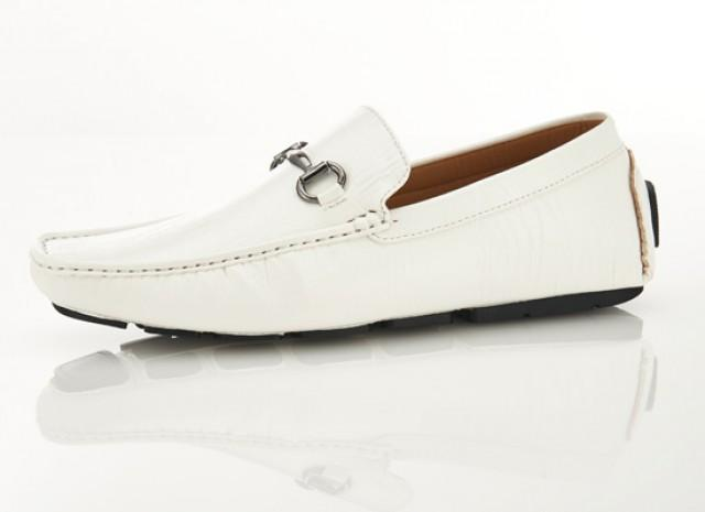 wedding photo - Zapprix Men's Driving Shoes Loafers