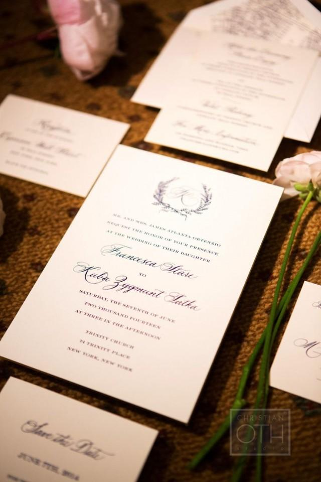 Weddings Invitations Menus Save The Date 2289933 Weddbook