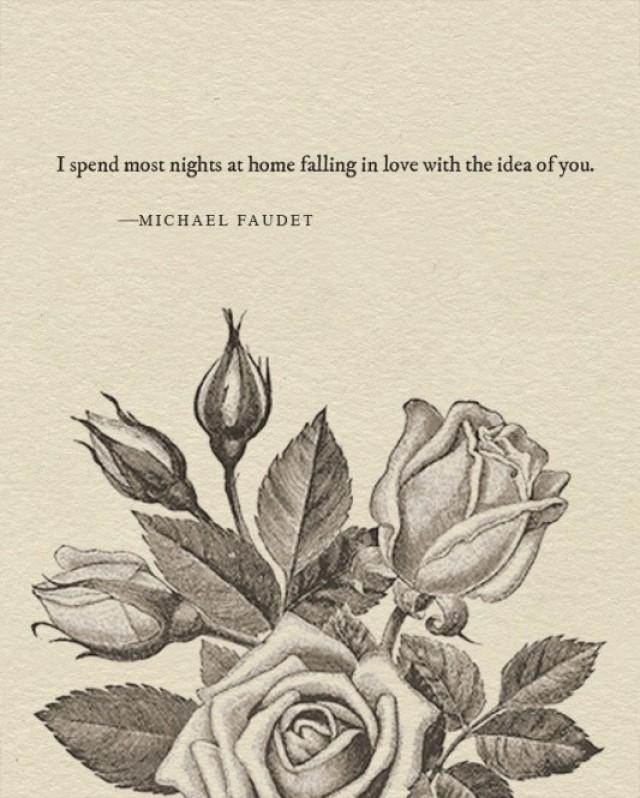 lang leav and michael faudet relationship quizzes
