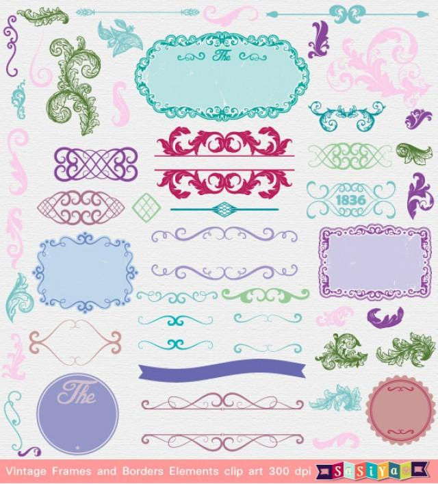 free wedding scrapbook clipart - photo #21