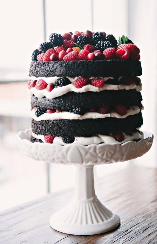wedding photo - Love this Cake!