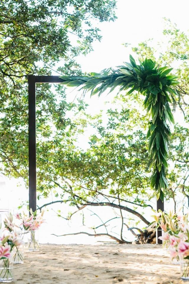 Destinations de mariage costa rica destination wedding for Weddings in costa rica
