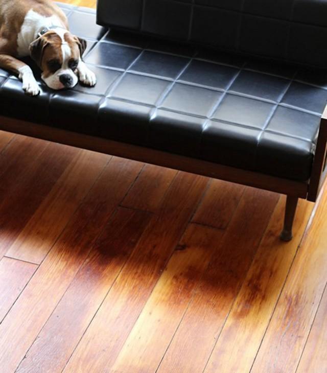 how to clean floor with tea weddbook. Black Bedroom Furniture Sets. Home Design Ideas