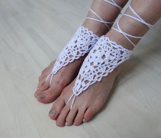 185c5e7d2 Wedding Sandals  13 - Weddbook