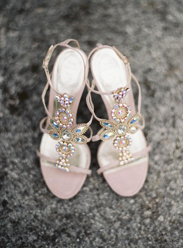 wedding photo - Wedding Shoes Inspiration