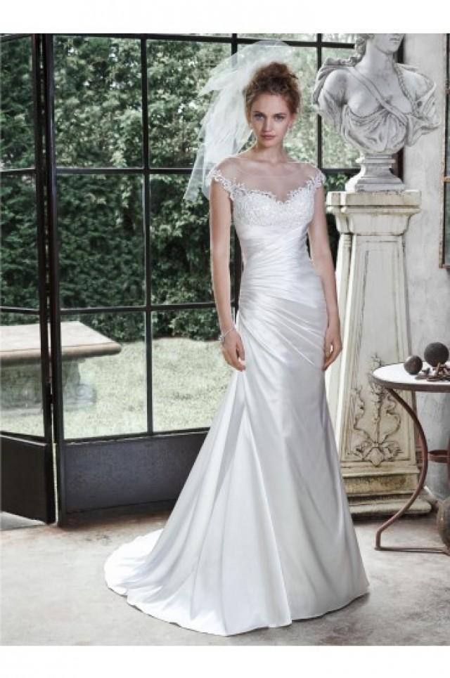 wedding photo - Maggie Sottero Bridal Gown Roxanne 5MN691