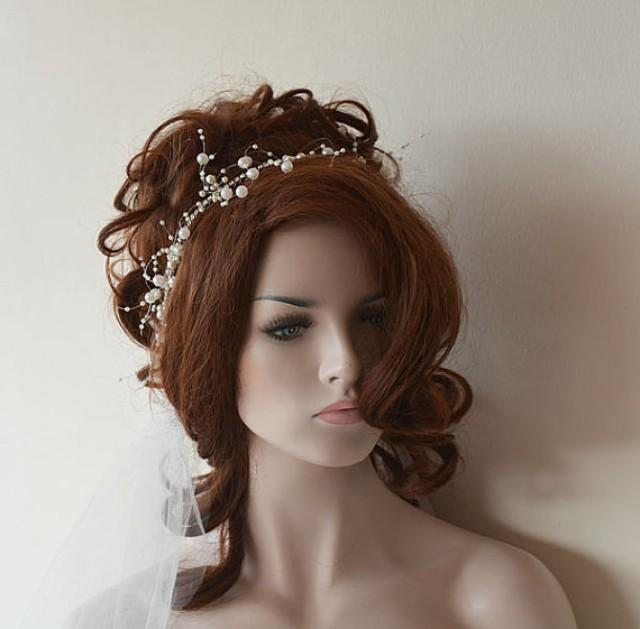 Choose from wedding headbands and bridal ribbons available in lace and pearl and crystal accents. Shop now! Create a modern bridal look with a bridal headband! Choose from wedding headbands and bridal ribbons available in lace and pearl and crystal accents. Shop now! Message Dialog.