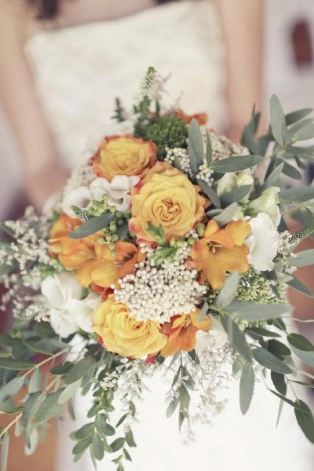 wedding photo - Orangeburst