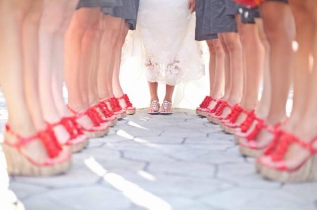 wedding photo - Nice Shot!