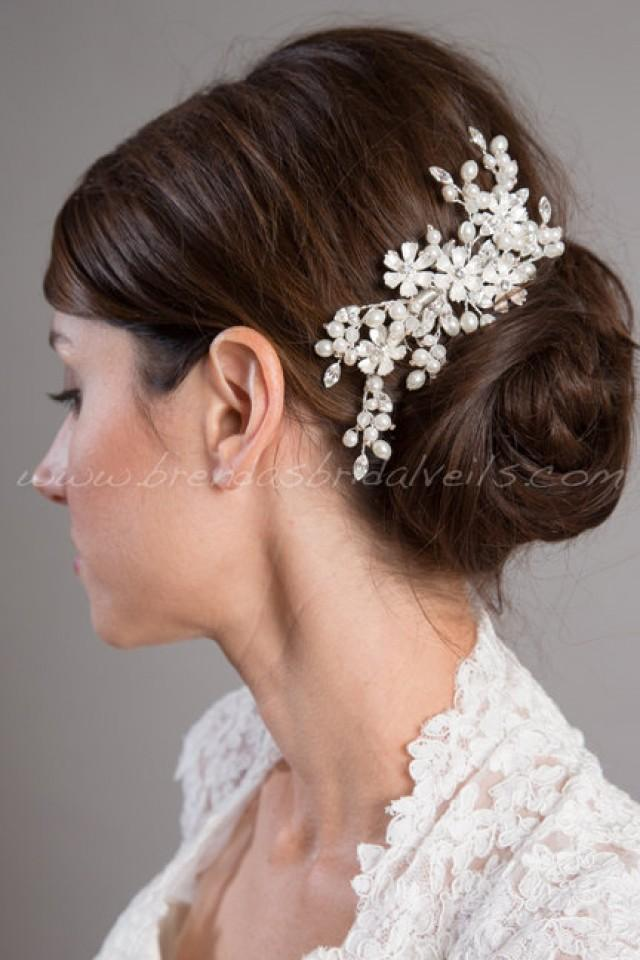 Find great deals on eBay for pearl wedding hair accessories. Shop with confidence.