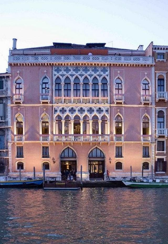 Honeymoon - Hotel Danieli, Venice #2305876 - Weddbook