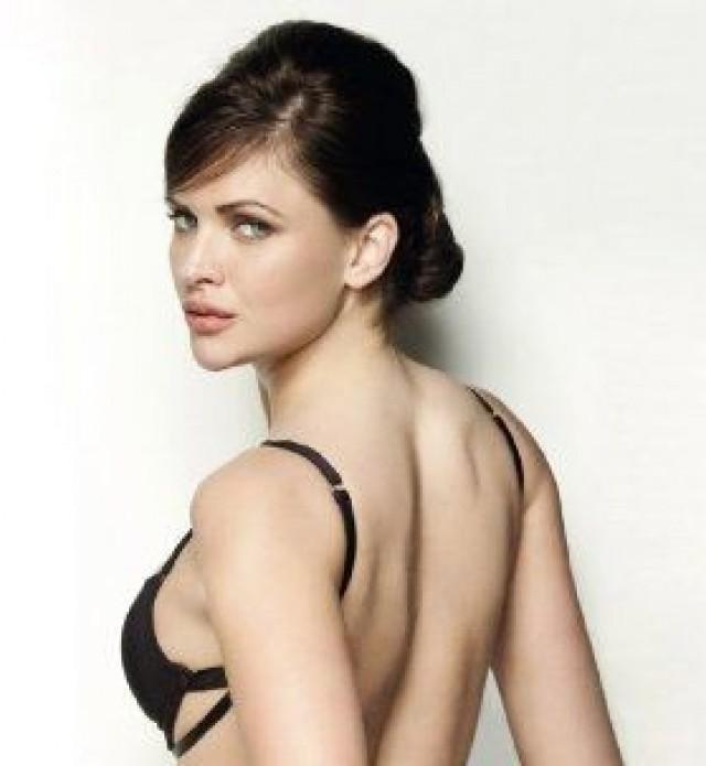 Marks And Spencer Underwired Backless Stretch Bra Only £20 ...