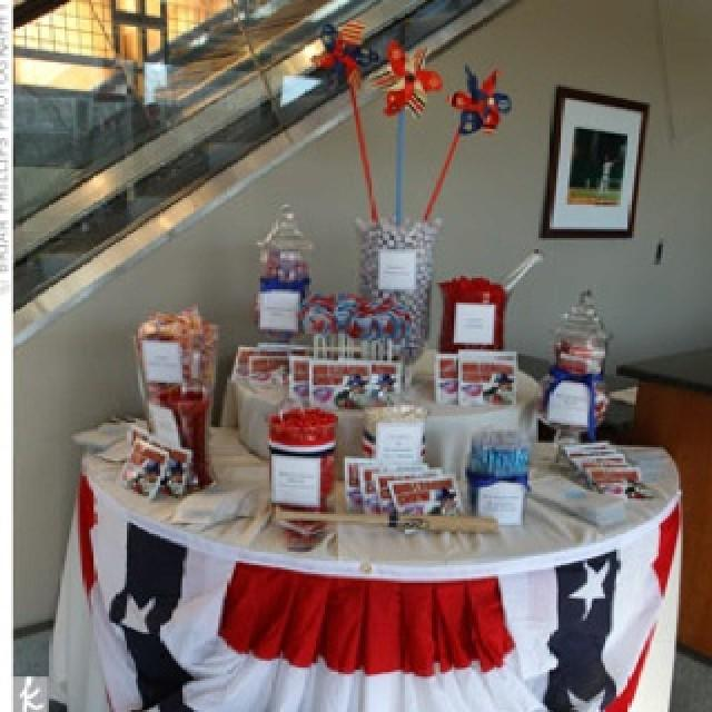 Wedding theme event ideas 2307136 weddbook for Idee deco 40 ans homme