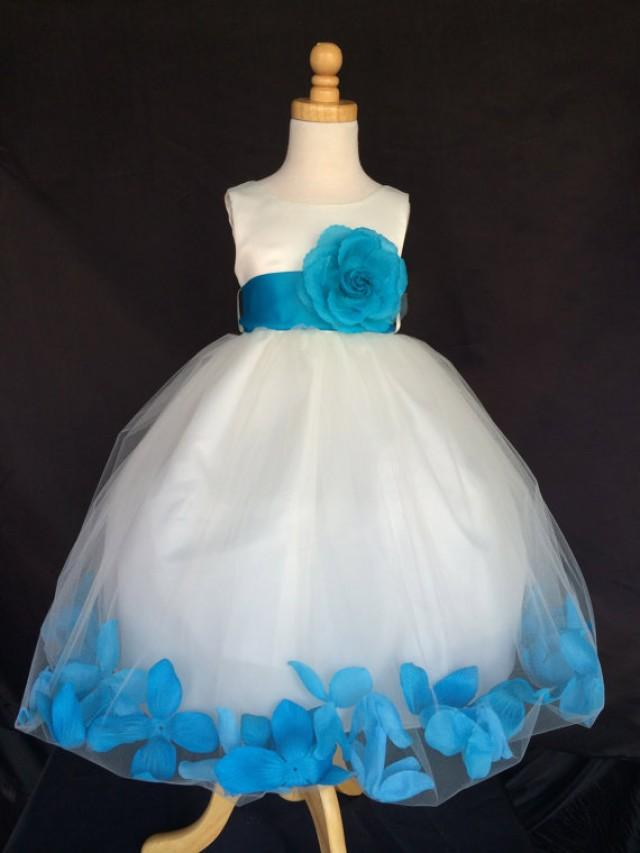 Flower girl dresses size 12 months wedding dresses asian for 12 month dresses for wedding