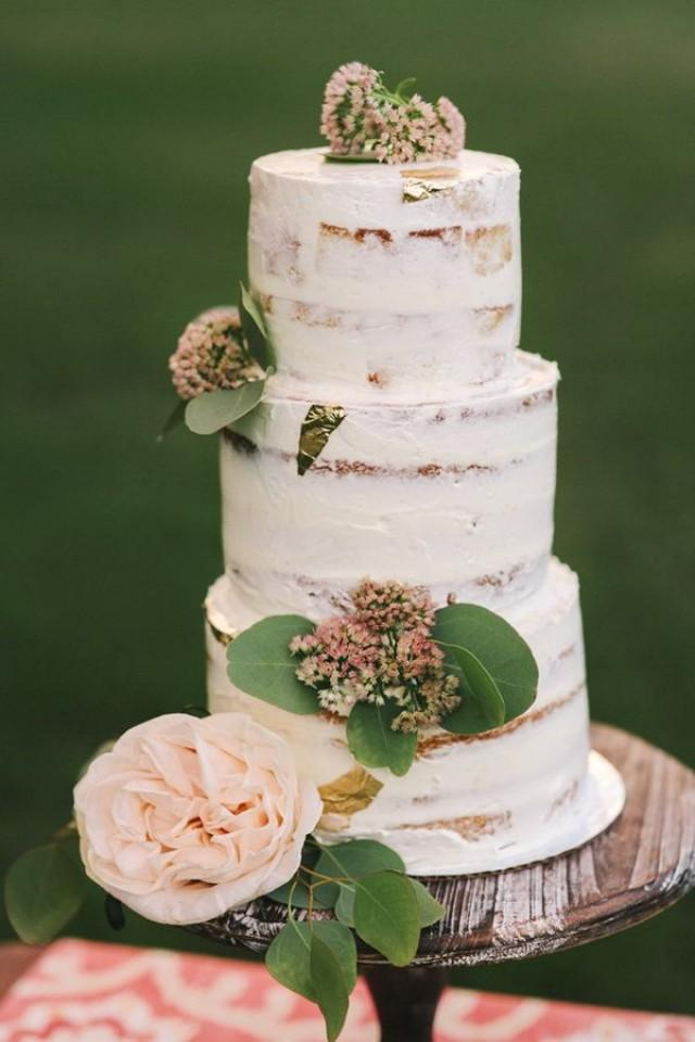 20 Rustic Wedding Cakes For Fall Wedding 2015 2310861