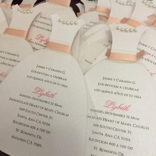 Bridal Shower Invitation - Wedding Invitation ...