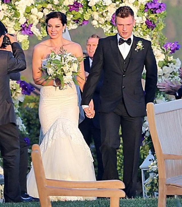 Lauren whalen wedding