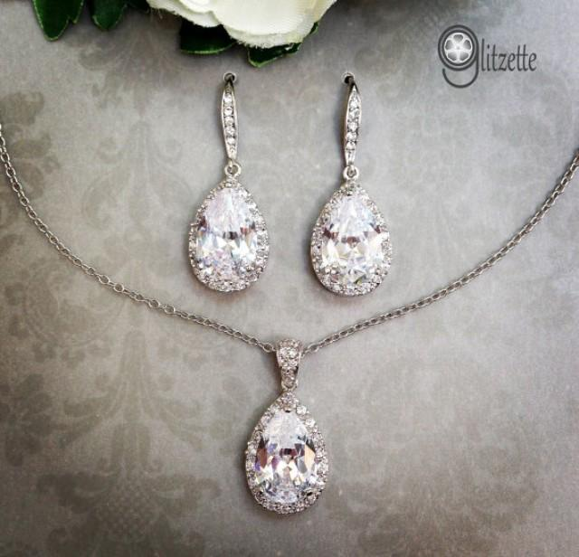 bridal jewelry set wedding jewelry set bridal jewelry