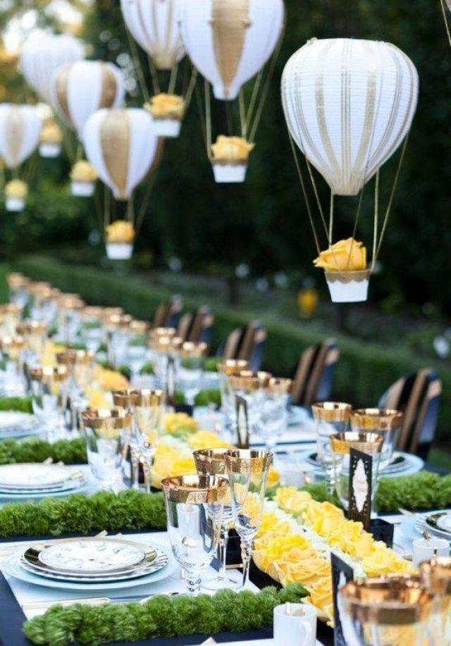 wedding photo - Wedding decoration!