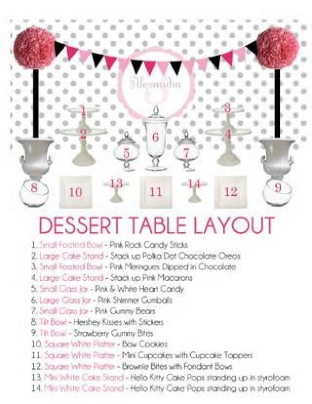 wh hostess custom party plan - alexandra u0026 39 s hello kitty party  2316362
