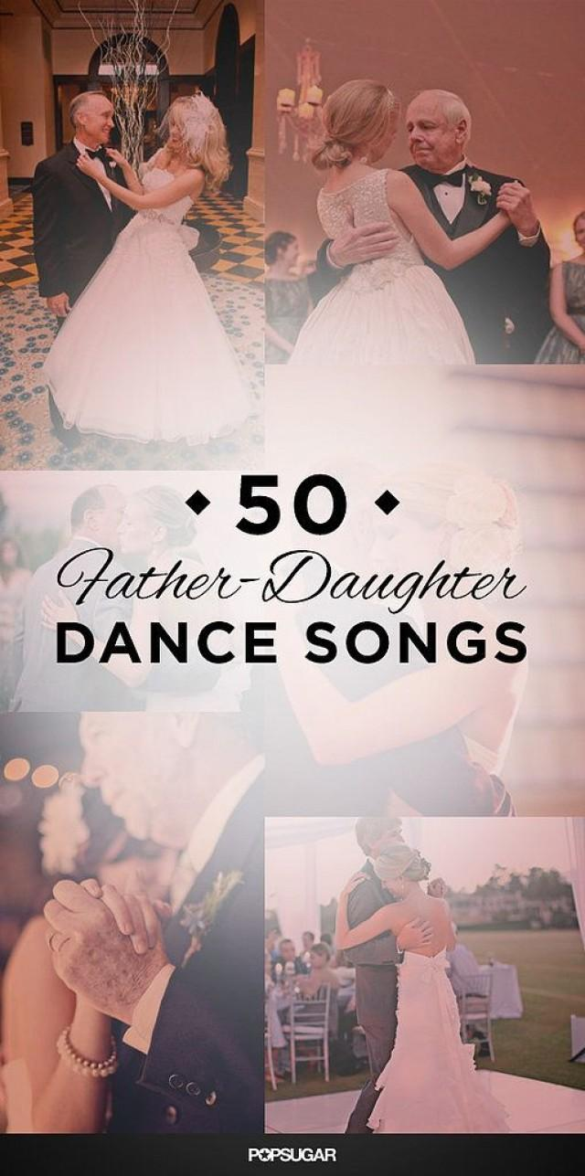 Wedding Music 50 Father Daughter Dance Songs 2317520