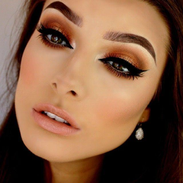 Best eye makeup looks