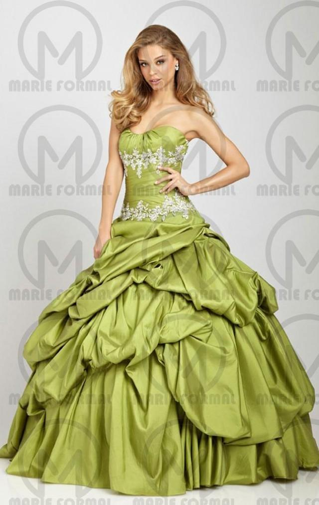 wedding photo - Elegant princess formal dresses online,beautiful dresses for party