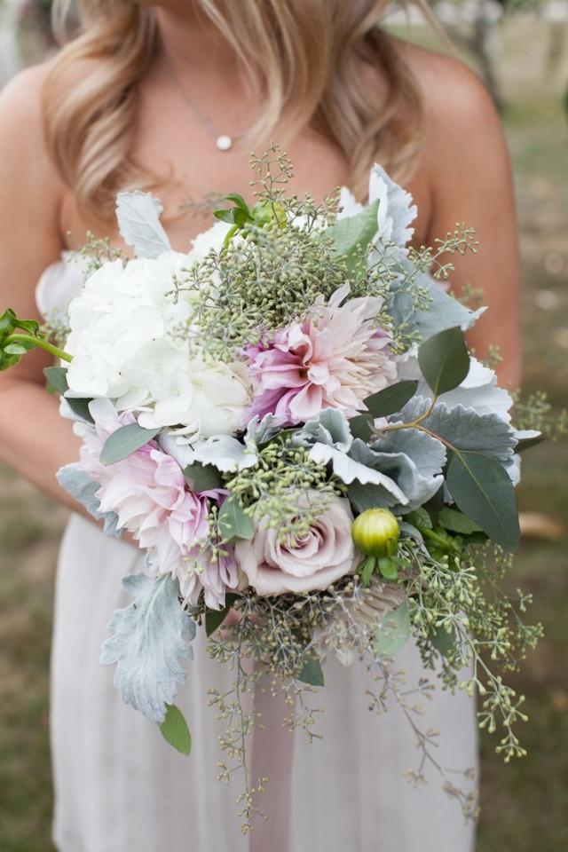 Wedding Flowers Long Island Bouquet Flower Rustic Long Island Vineyard Wedding 2320397
