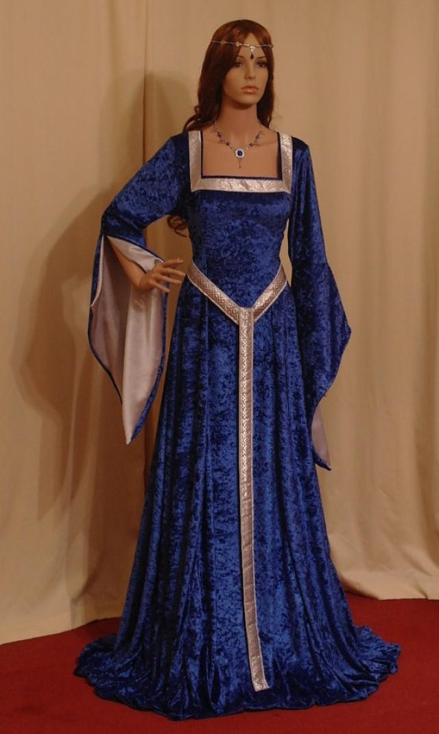 Voyakix Средневековые и стилизованные под средневековье.