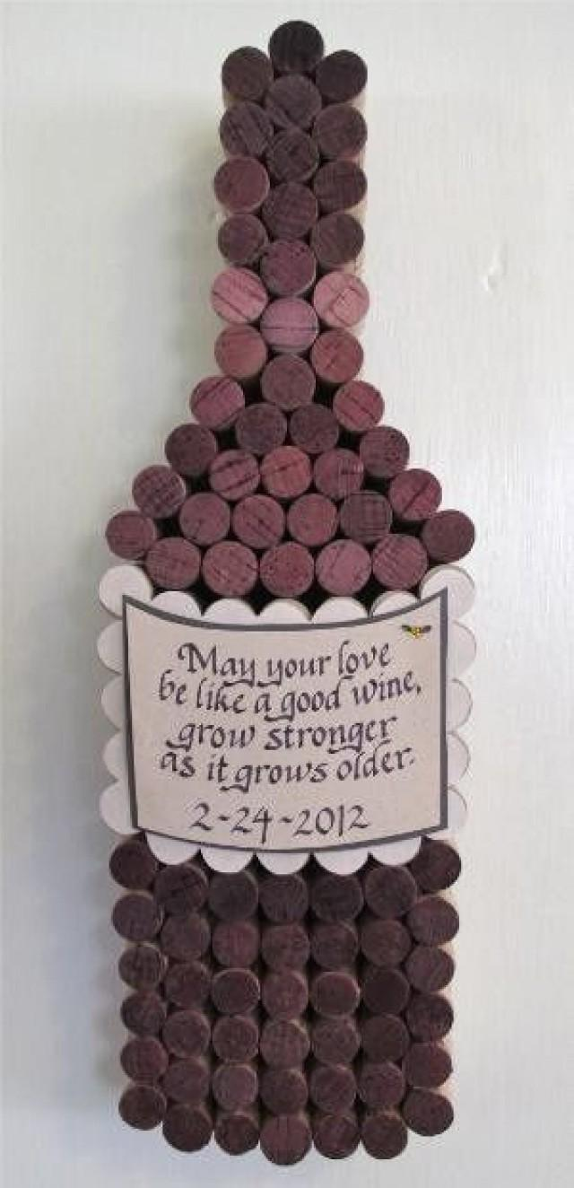 Wedding Ideas Corks Weddbook