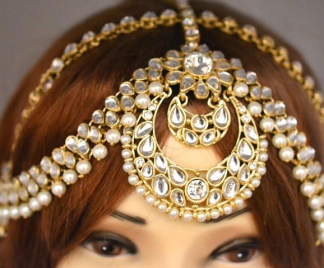 bridal head jewelry  eBay