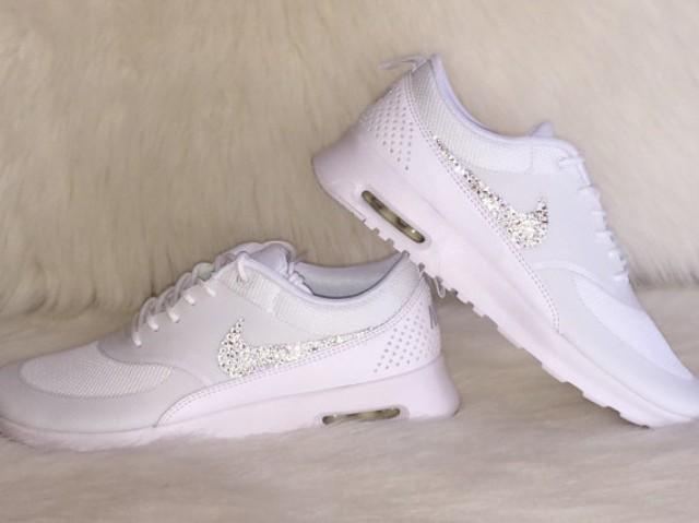 new just in hot sale women s nike air max thea running