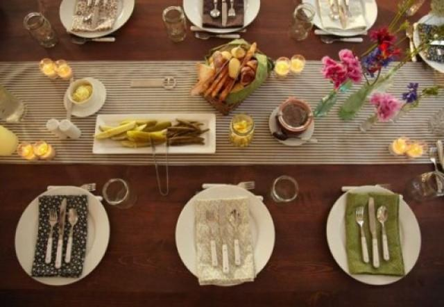 Caribbean Rehearsal Dinner Theme: 25 Barbecue Themed Rehearsal Dinner Ideas