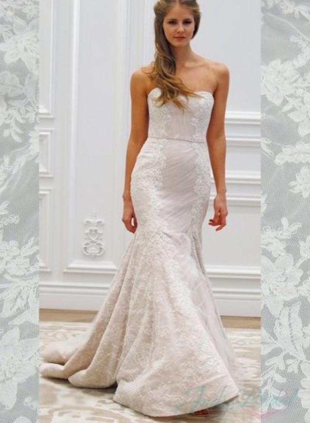 Lace Wedding Dress #108 - Weddbook
