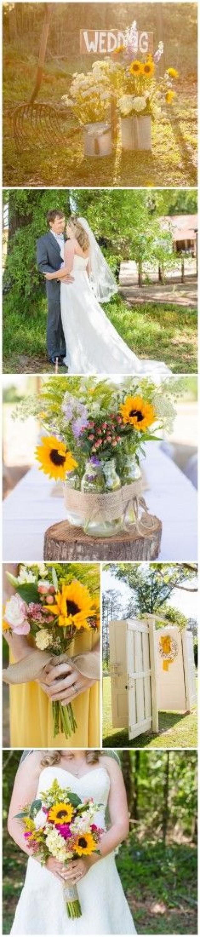 Thème De Mariage - Wedding On A Family Farm #2333451 - Weddbook