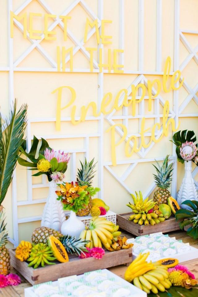 8 belles raisons de se marier sur le th me hawa en weddbook. Black Bedroom Furniture Sets. Home Design Ideas