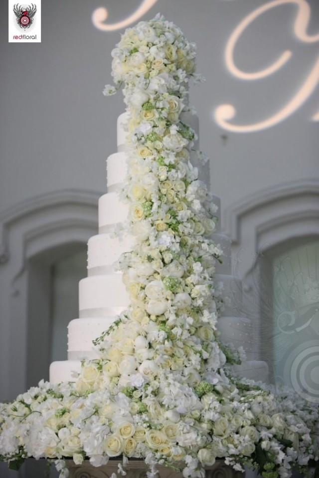 Does The Cake Bride 10