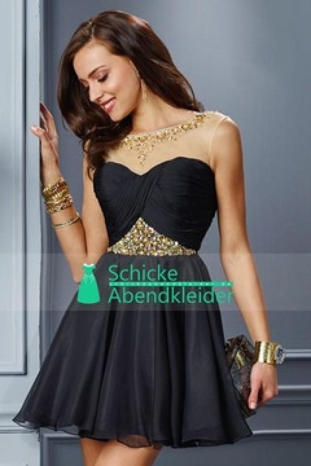 Kleid kurz 2015