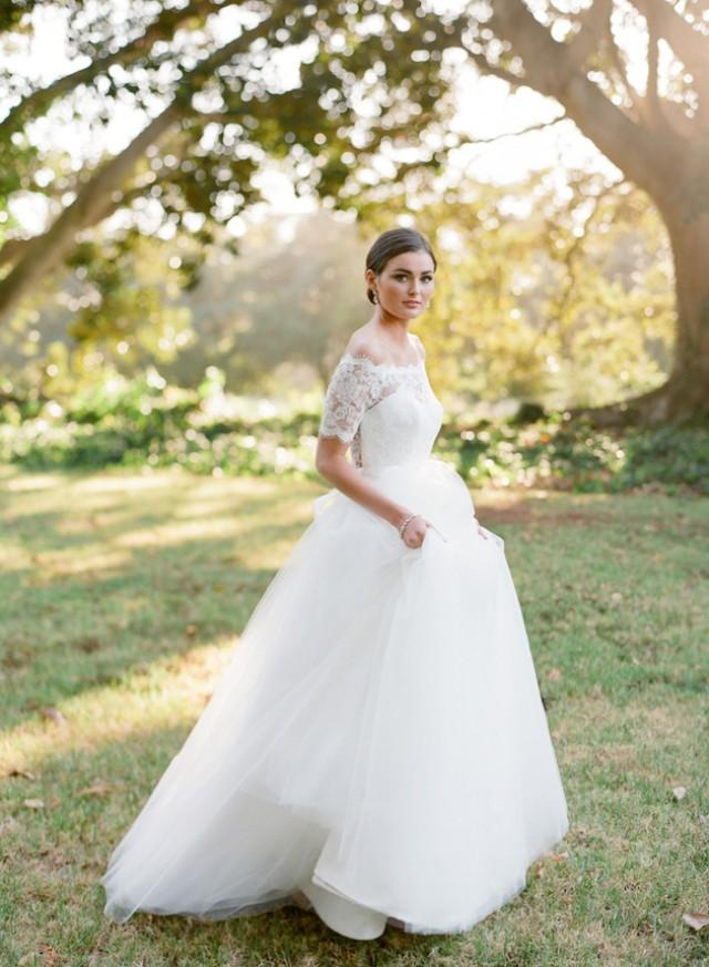 c4d5c5dcf9c9 Aria Wedding Dress Collection - Weddbook