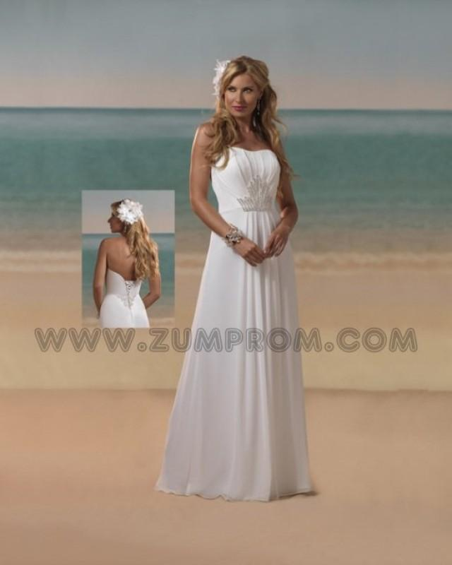wedding photo - Forever Yours 3954 Wedding Dresses Price in Bodaprom