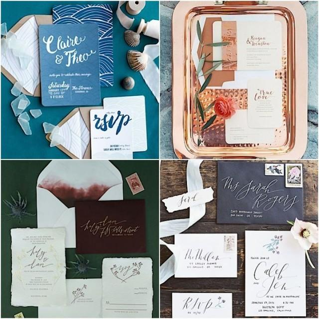 Wedding Invitation Wording Etiquette: Wedding Invitation Wording Samples And Etiquette