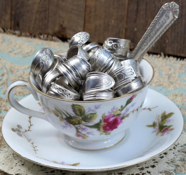 Wedding Gift Ideas In Silver : ... Great Eco Friendly Gift - Vintage Wedding Ideas #2347887 - Weddbook