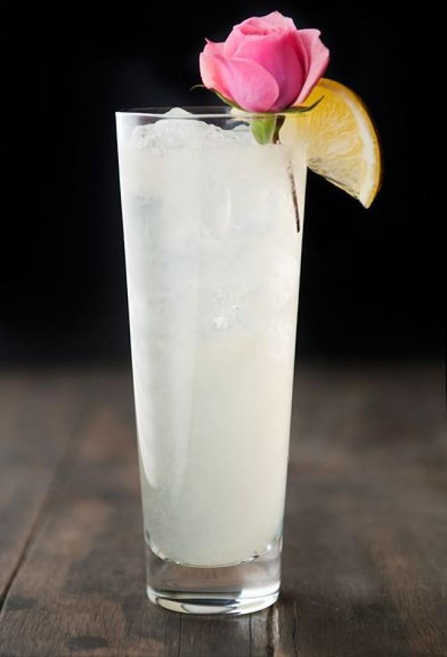 Tema De La Boda - Rose Water Lemonade Recipe #2348531 - Weddbook