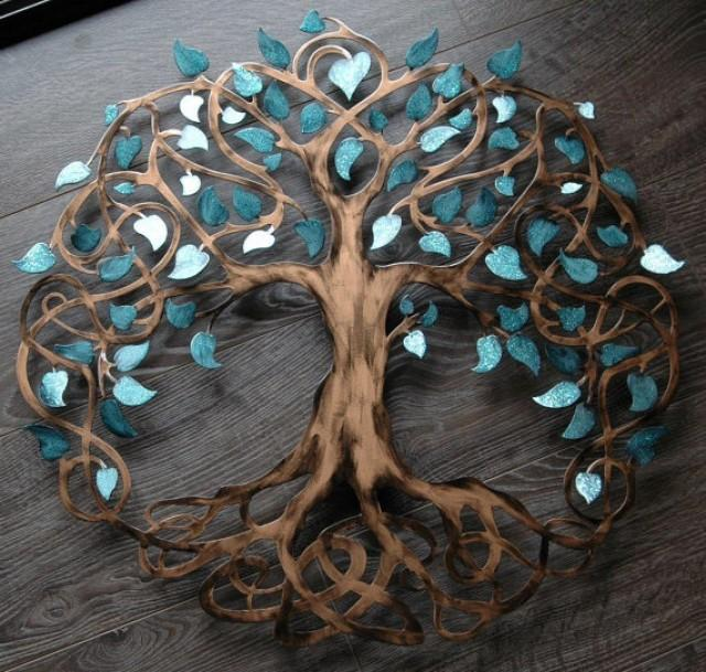 Ceremony Love Lock Ceremony Tree 2349595 Weddbook