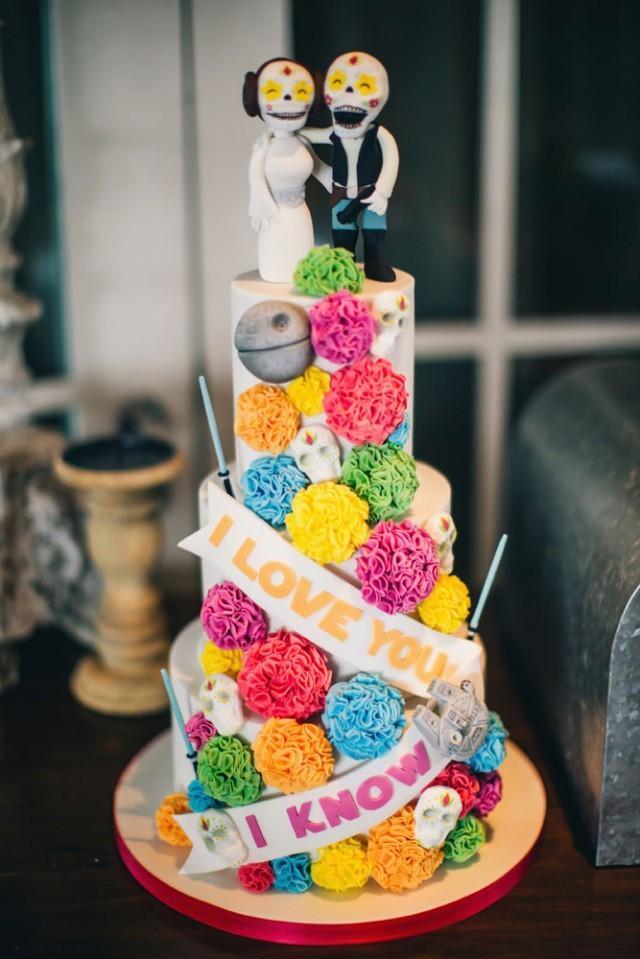 Colourful Cinco De Mayo Wedding - Weddbook