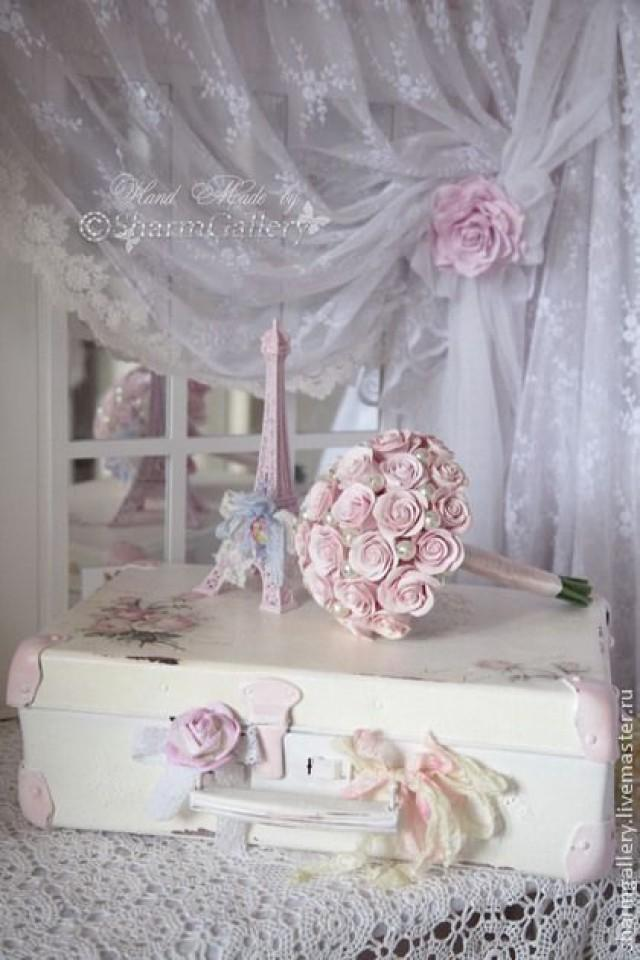 Wedding theme s shabby chic decor 2351299 weddbook for Accessoire decoration