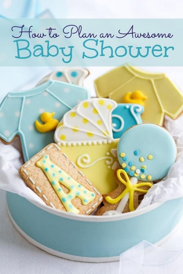 thema how to plan an awesome baby shower 2351490 weddbook